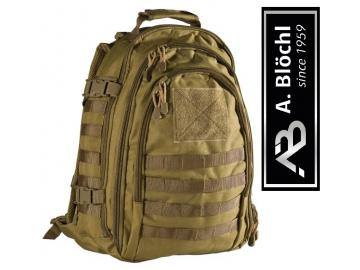 Rucksack ''Experience'' mit Mollesystem, 30Ltr., coyote