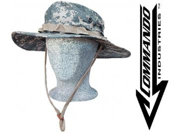 US Boonie-Hat, Rip-Stop, AT-digital