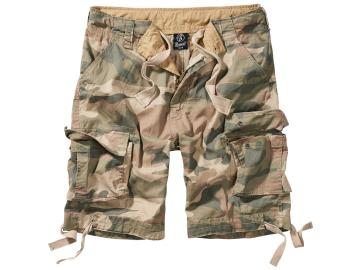 BRANDIT Urban Legend Shorts, light woodland