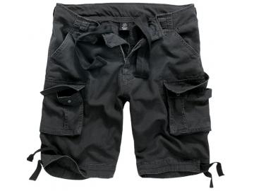 BRANDIT Urban Legend Shorts, schwarz