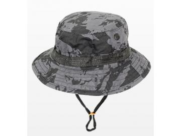 US Boonie-Hat, Rip-Stop, russian night camo