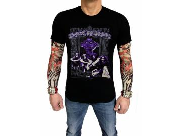 T-Shirt 'Black Sabbath', 100% Baumwolle