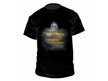 T-Shirt 'Dark Fortress - Venereal Dawn', 100% Baumwolle