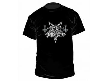 T-Shirt 'Dark Funeral - I Am The Truth', 100% Baumwolle