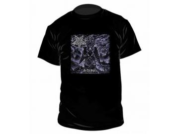T-Shirt 'Dark Funeral - In The Sign', 100% Baumwolle