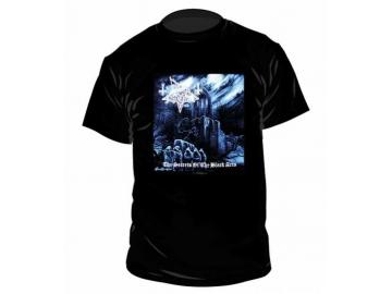 T-Shirt 'Dark Funeral - Secrets Of The Black Arts', 100% Baumwolle