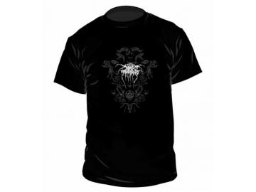 T-Shirt 'Darkthrone - Goatlord', 100% Baumwolle
