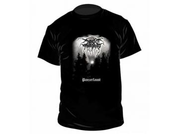 T-Shirt 'Darkthrone - Panzerfaust', 100% Baumwolle